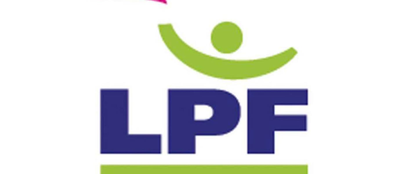 Level Playing Field logo