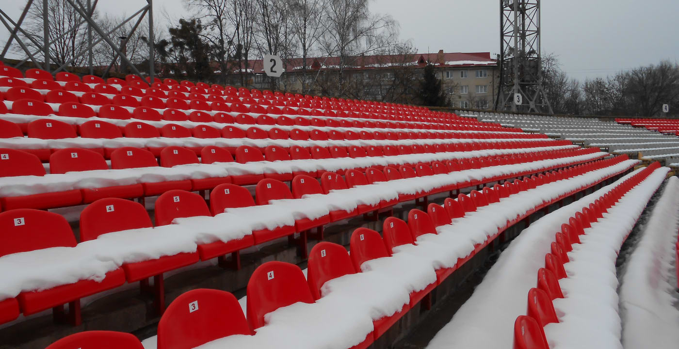 CAFE meet the representatives of FC Volyn