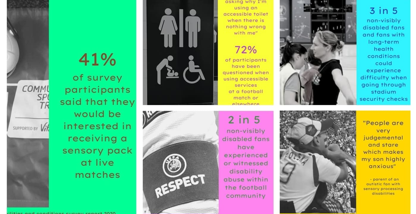 Invisible Disabilities Week round-up
