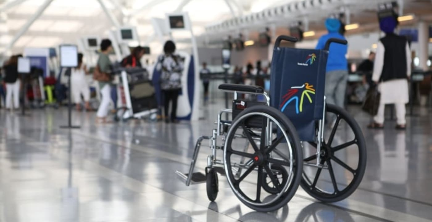CAFE statement: The rights of disabled air passengers
