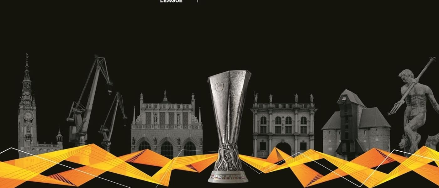 UEFA Europa League Final 2020 logo