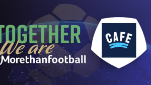 EFDN #MoreThanFootball Action Weeks 2021
