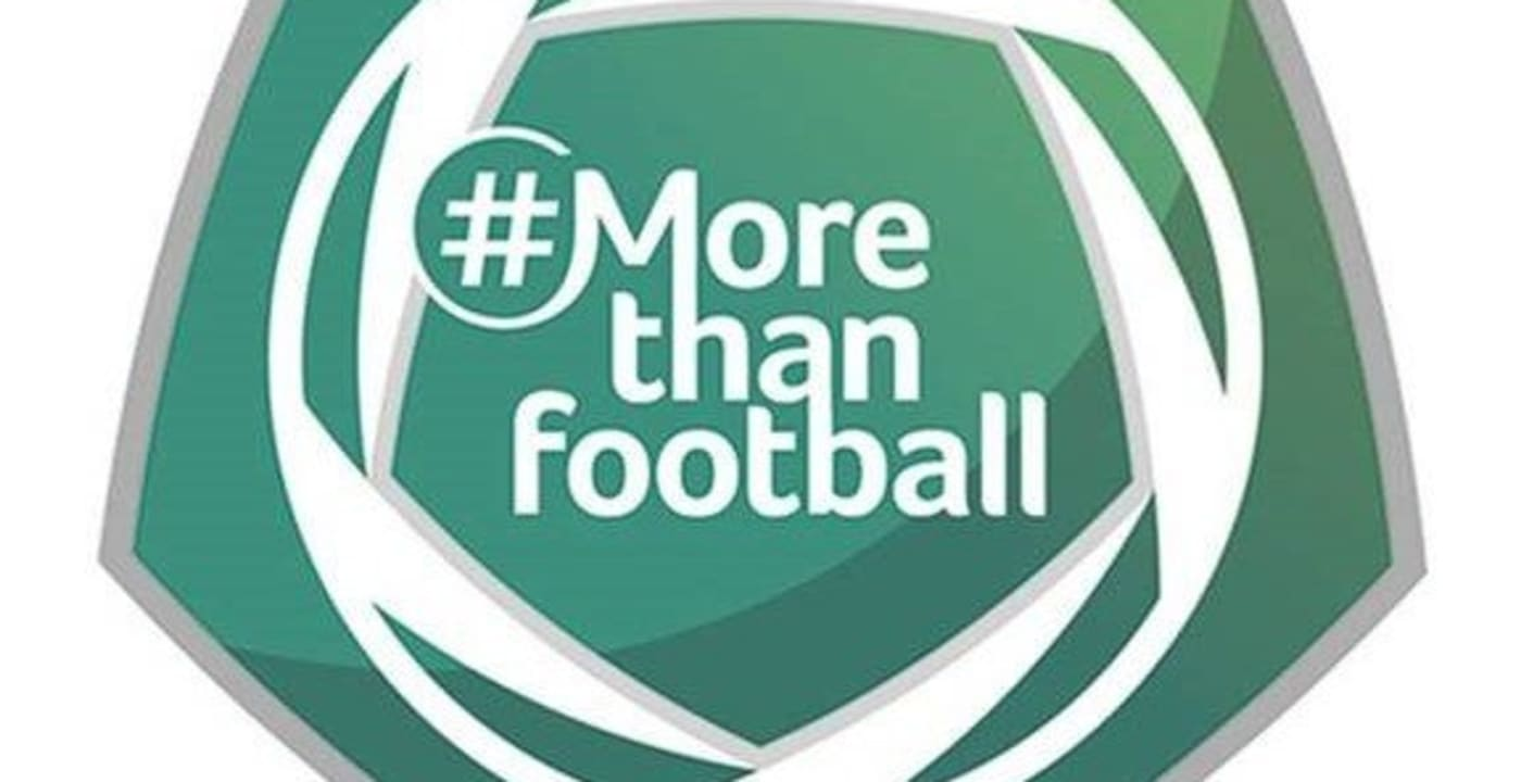 #MoreThanFootball Action Weeks impact report published