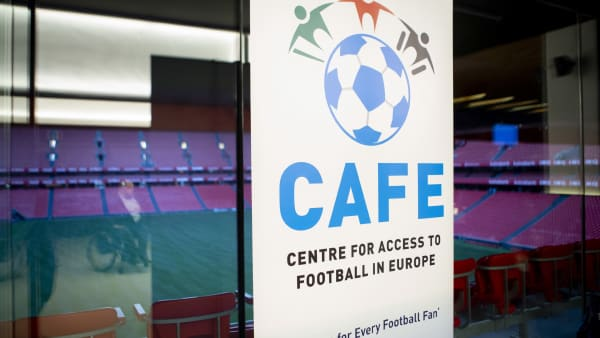CAFE, a place for every football fan
