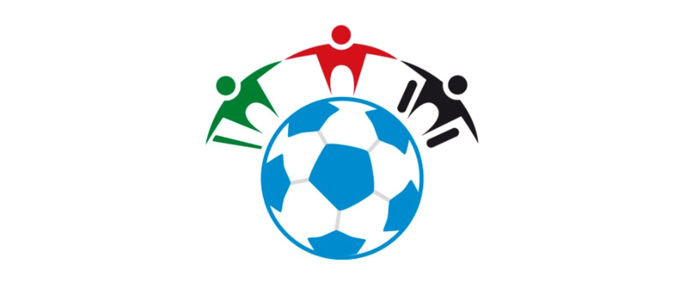 CAFE ball logo