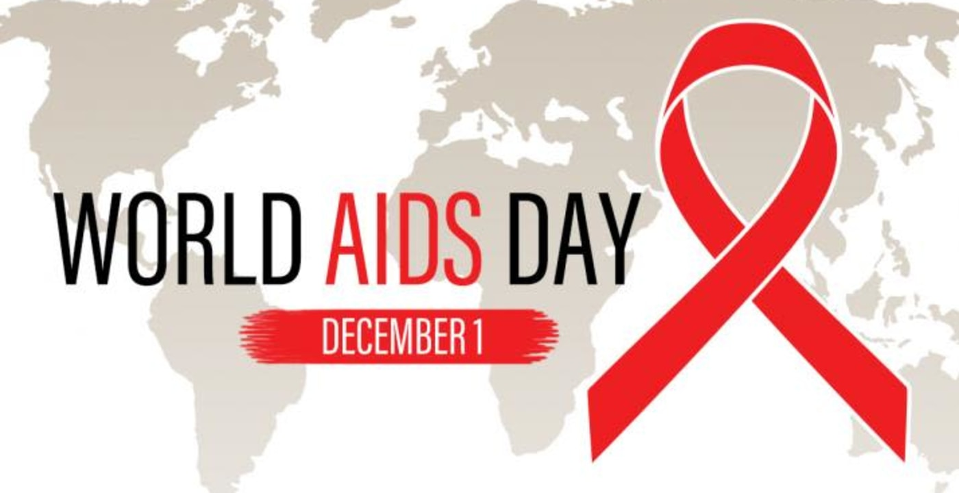 CAFE supports World AIDS Day 2020