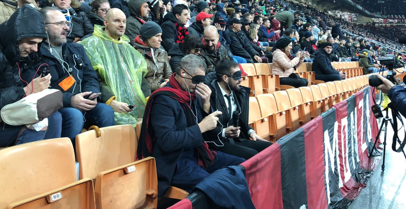Implementing ADC at AC Milan case study published