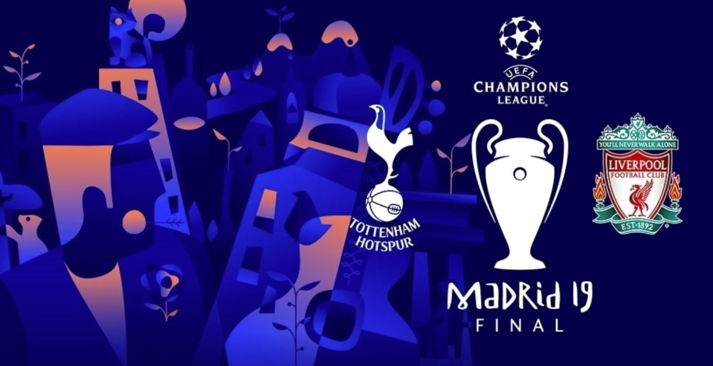 CAFE publishes information guide for disabled fans attending UEFA Champions League Final 2019