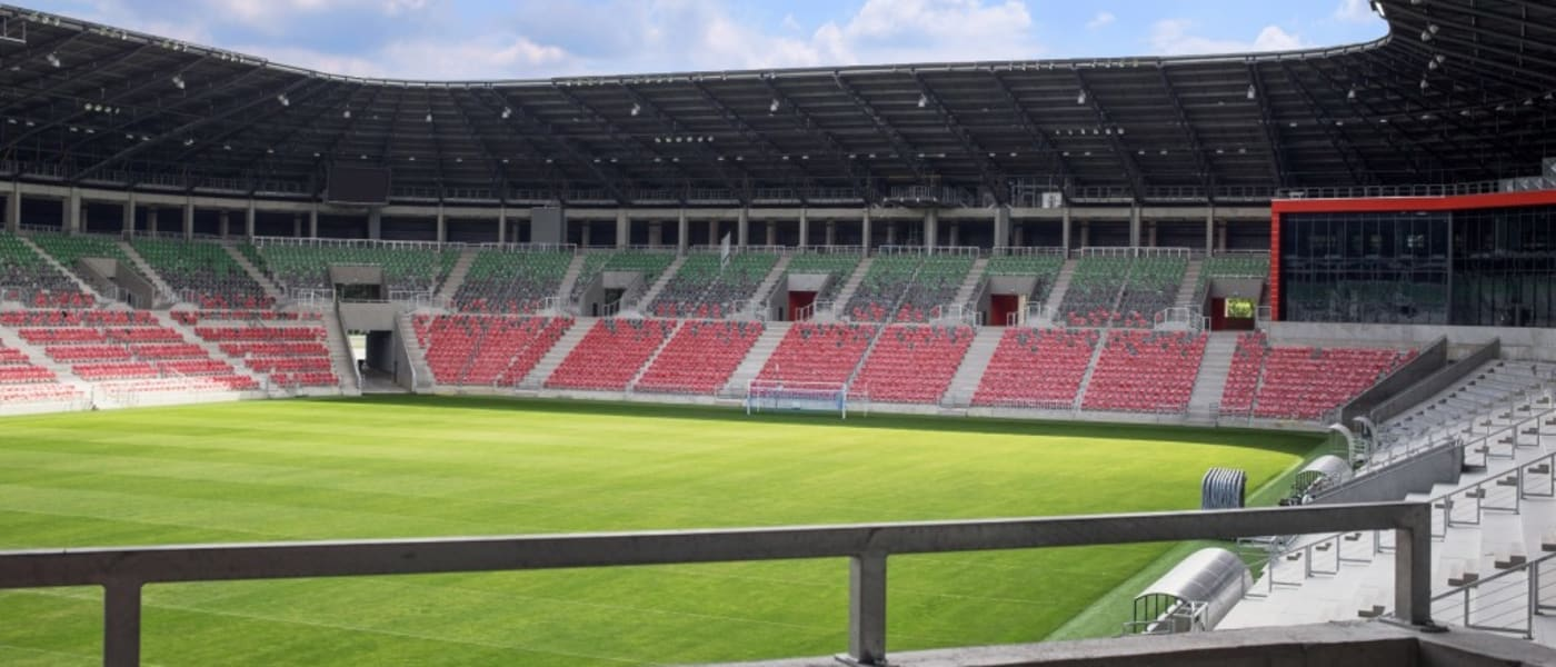 Tychy City Stadium