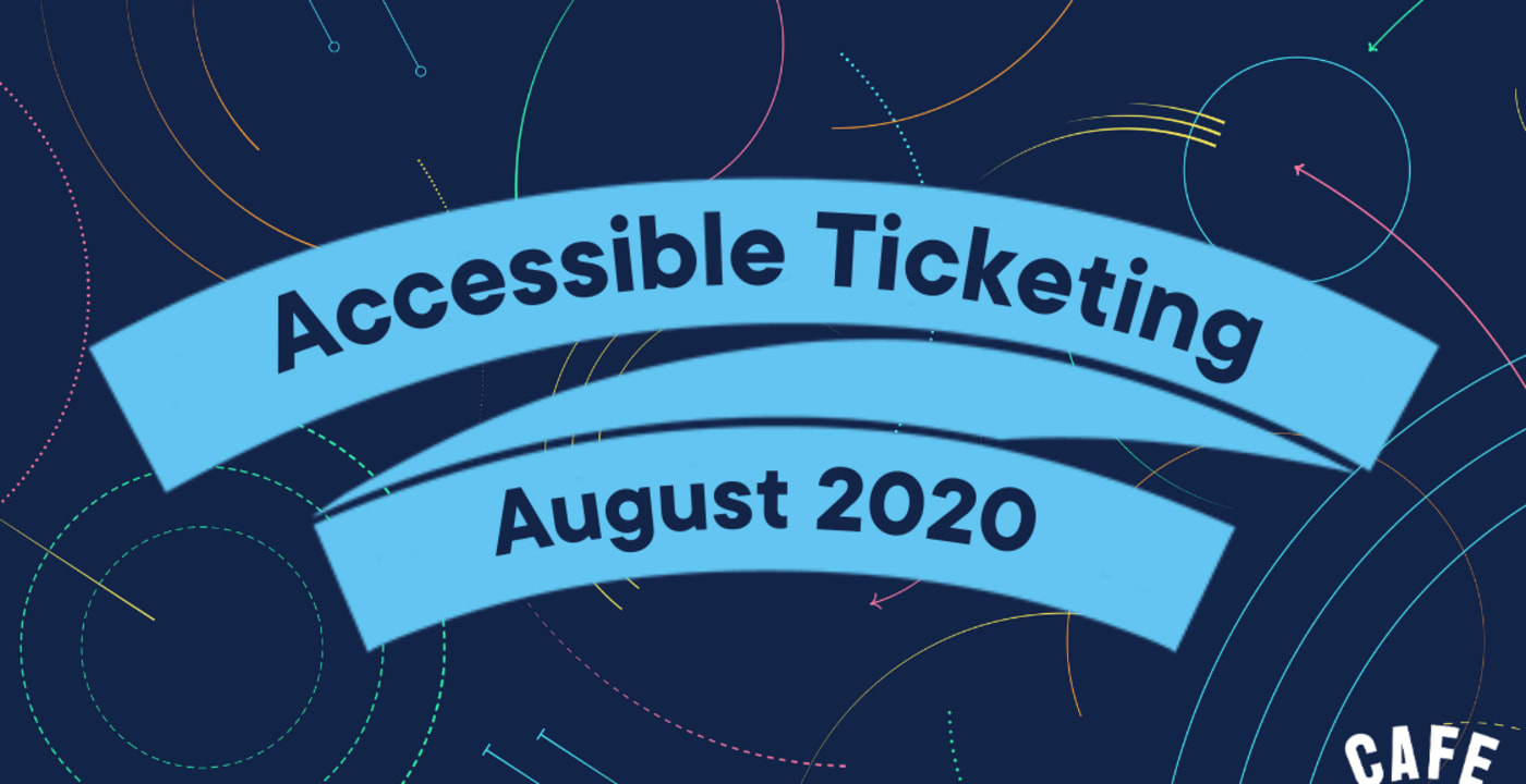 Creating Accessible and Inclusive Ticketing Processes