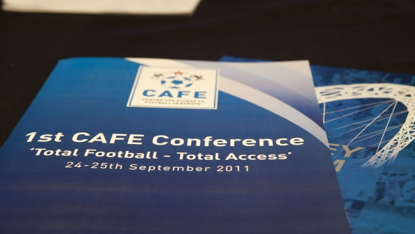 CAFE Conference 2011