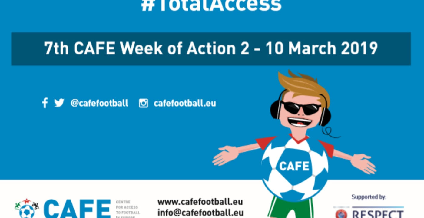 Download the CAFE Week of Action 2019 information pack