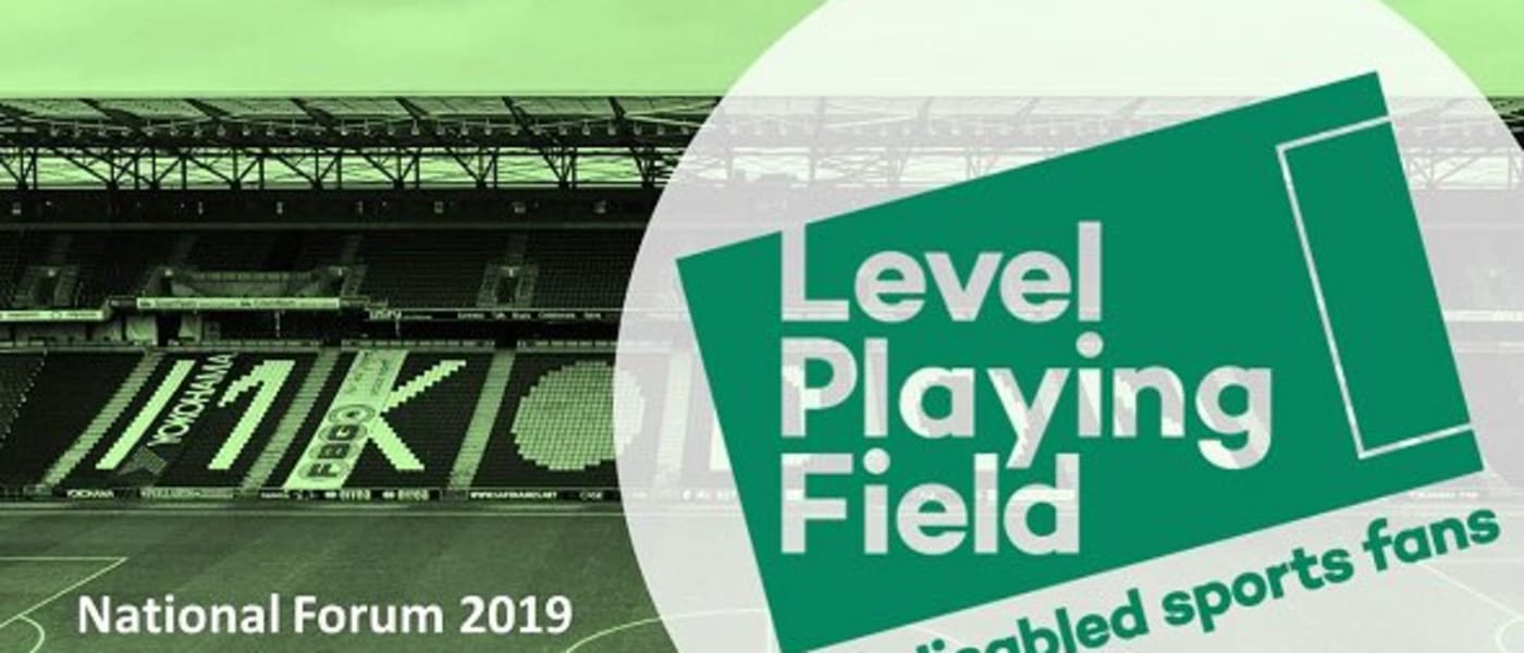 Level Playing Field Forum 2019