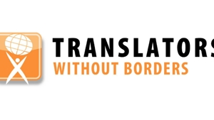 A huge CAFE thank you to Translators without Borders