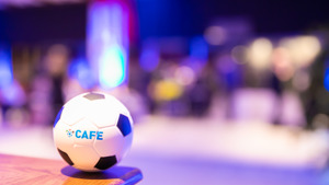 New CAFE website launches – www.cafefootball.eu