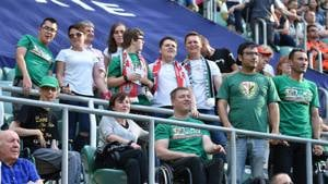 European Accessibility in Football Survey closes