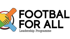 Second edition of the Football For All Leadership Programme launched