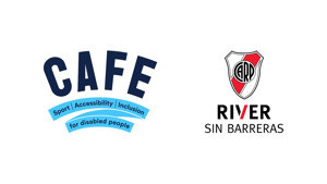 CAFE and River Plate host accessibility workshop in Argentina