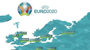 UEFA EURO 2020 accessibility tickets on sale now