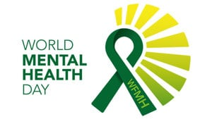 CAFE marks World Mental Health Day 2018