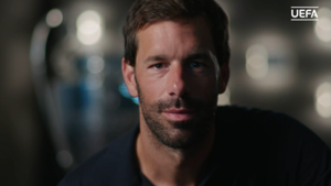 Dutch legend Ruud van Nistelrooy discusses the importance of access and inclusion