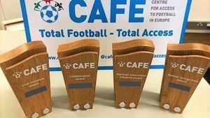 CAFE to present Access and Inclusion Champions awards at upcoming Conference
