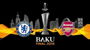 CAFE publishes information guide for disabled fans attending UEFA Europa League Final 2019