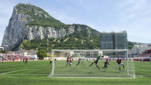 GFA & HM Government of Gibraltar create Working Group to ensure accessibility at new National Football Stadium