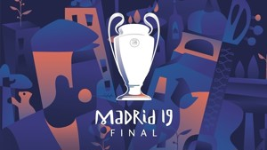 Information for disabled spectators travelling to UEFA Champions League Final 2019 by car