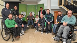 FAI establishes an Inclusive Supporters Club (FAIISC)