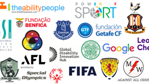Football For All Talks Webinar Series 2020 Overview